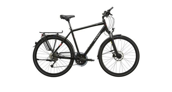 Ortler Wien XXL - Vélo de trekking - noir